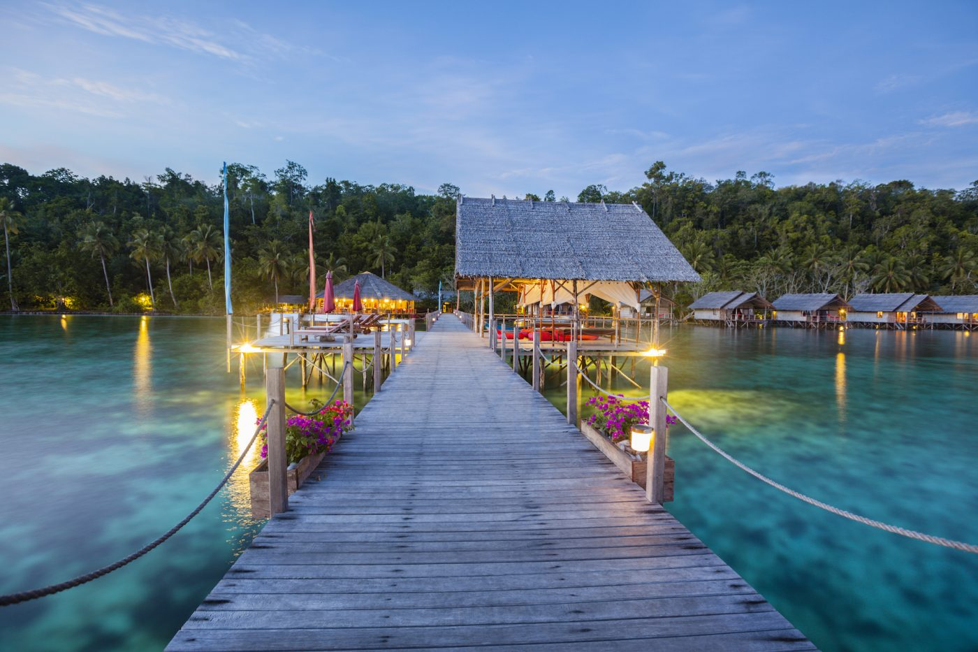 Raja Ampat Diving Resort
