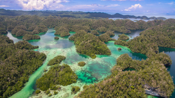 (English) Papua Explorers Reopening for Domestic Tourism