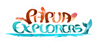 papua explorers eco resort logo