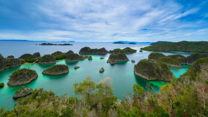(English) Raja Ampat – Things To Do